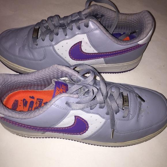 Nike Other - Nike Air Force XXV cb34 Barkley's 11.5